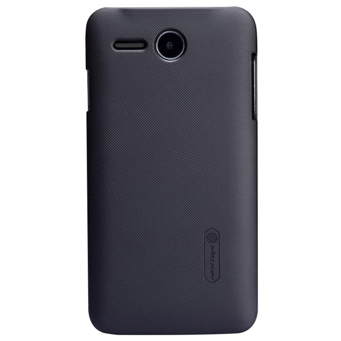 Чехол для Lenovo IdeaPhone A680 Nillkin Super Frosted черный