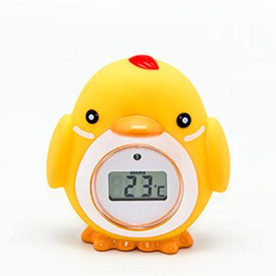 Термометр Maman RT-17 (цыпленок) вода/воздух