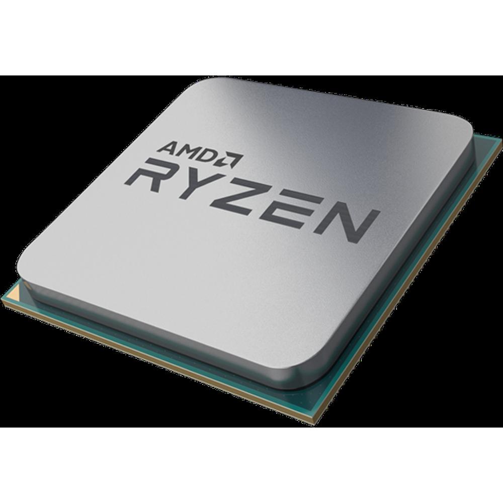 Процессор AMD Ryzen 5 3600X, 3.8ГГц, (Turbo 4.4ГГц), 6-ядерный, L3 32МБ, Сокет AM4, OEM процессор amd ryzen 5 3600x 100 000000022 socket am4 oem