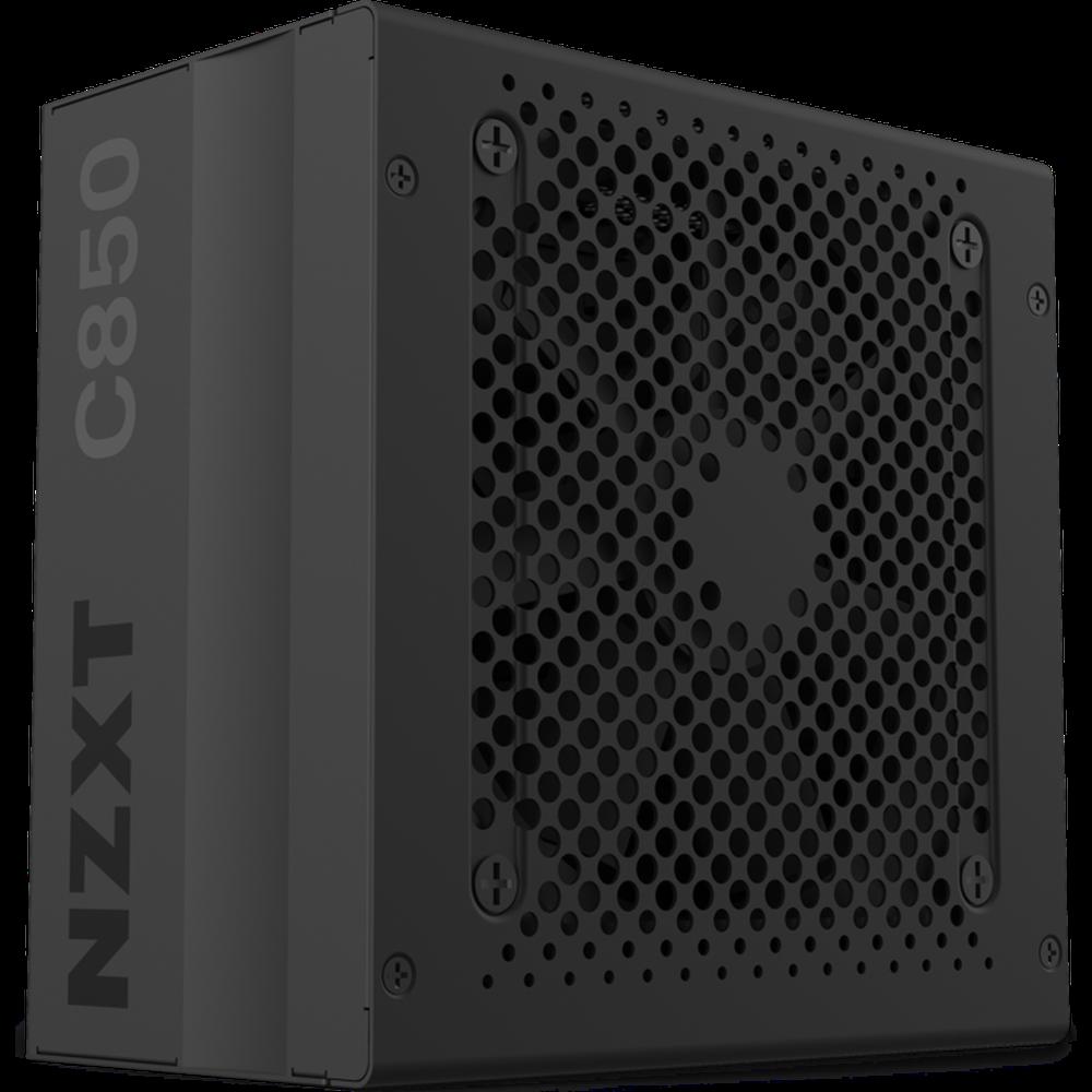 Блок питания 850W NZXT C850 NP-C850M-EU
