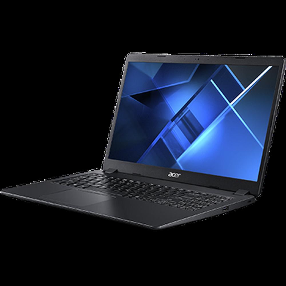 Ноутбук Acer Extensa 15 EX215-52-31BQ Core i3 1005G1/4GB/256GB SSD/15.6 FullHD/Win10Pro Black ноутбук hp 250 g6 1xn67ea core i7 7500u 4gb 1tb 15 6 fullhd dvd win10pro silver