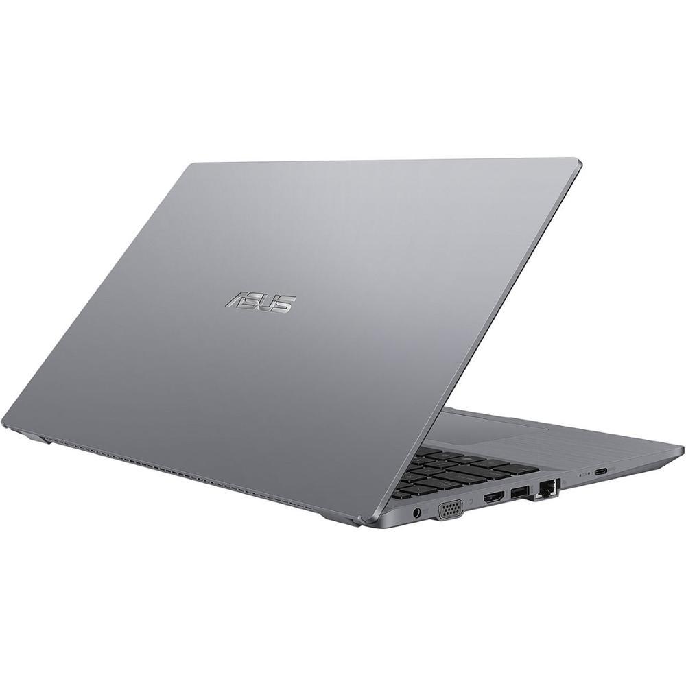 Ноутбук ASUS PRO 15 P3540FB-BQ0391 Core i5 8265U/8Gb/512Gb SSD/NV MX110 2Gb/15.6 FullHD/Linux Grey ноутбук asus pro p5440fa bm1318 core i5 8265u 8gb 512gb ssd 14 fullhd dos grey