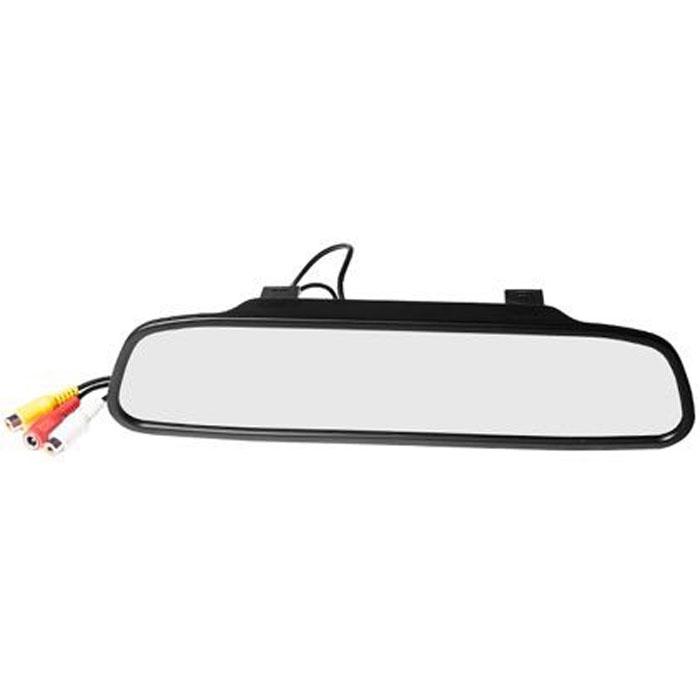 Автомобильный монитор Sho-Me Monitor-M43 4.3