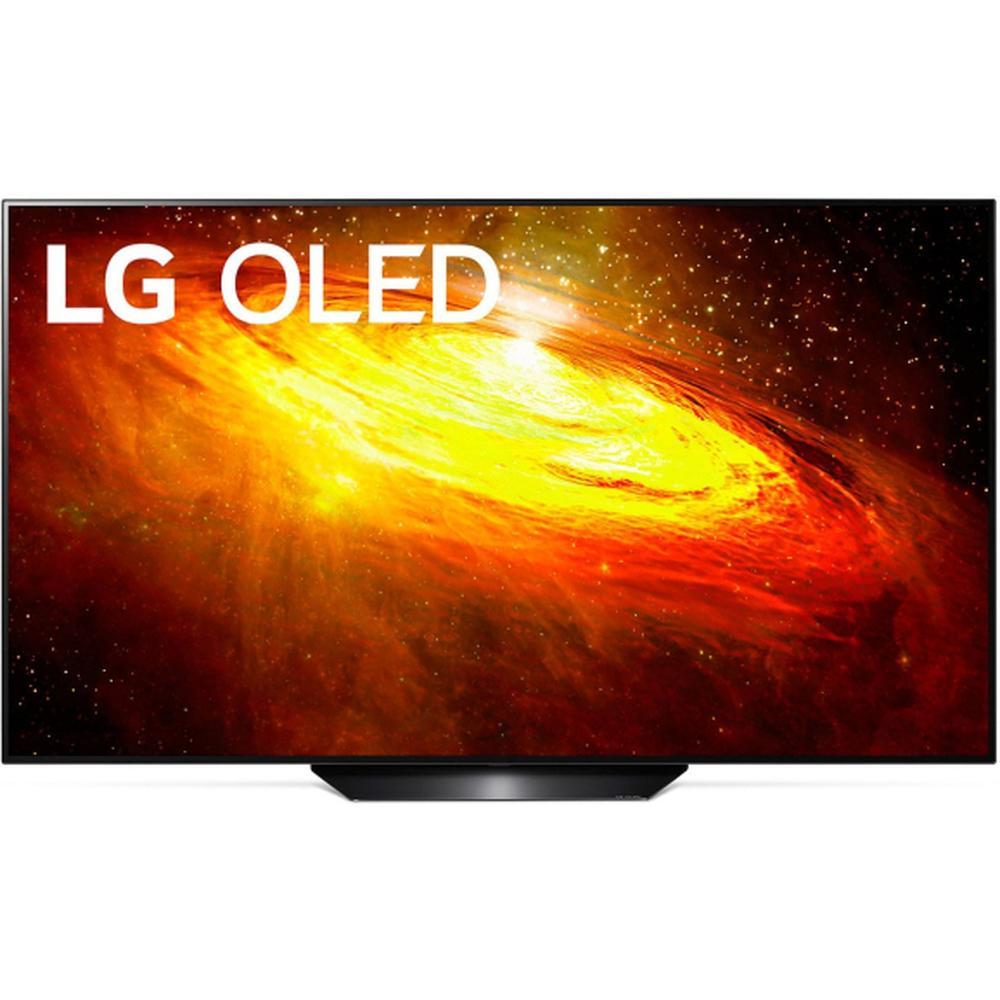 Фото - Телевизор 65 LG OLED65BXRLB (4K UHD 3840x2160, Smart TV) черный телевизор lg oled 65 4k oled65gxrla