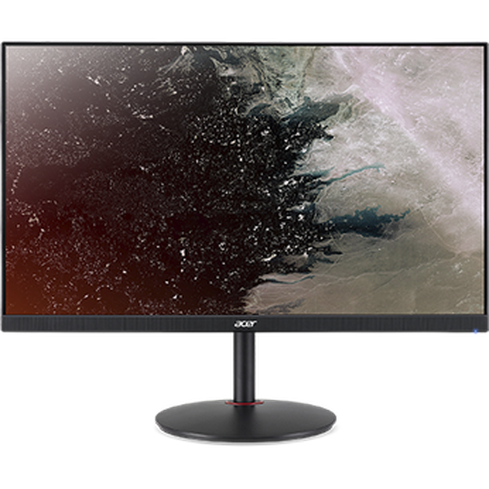 Монитор 27 Acer Nitro XV272UPbmiiprzx IPS 2560x1440 1ms HDMI, DisplayPort монитор 27 dell up2716d ips 2560x1440 6ms hdmi displayport mini displayport