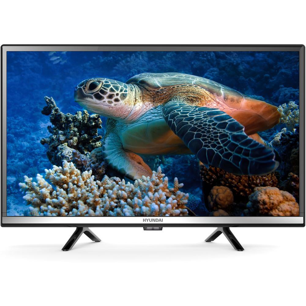 Фото - Телевизор 24 Hyundai H-LED24FS5001 (HD 1366x768, Smart TV) черный антенна hyundai h tai260