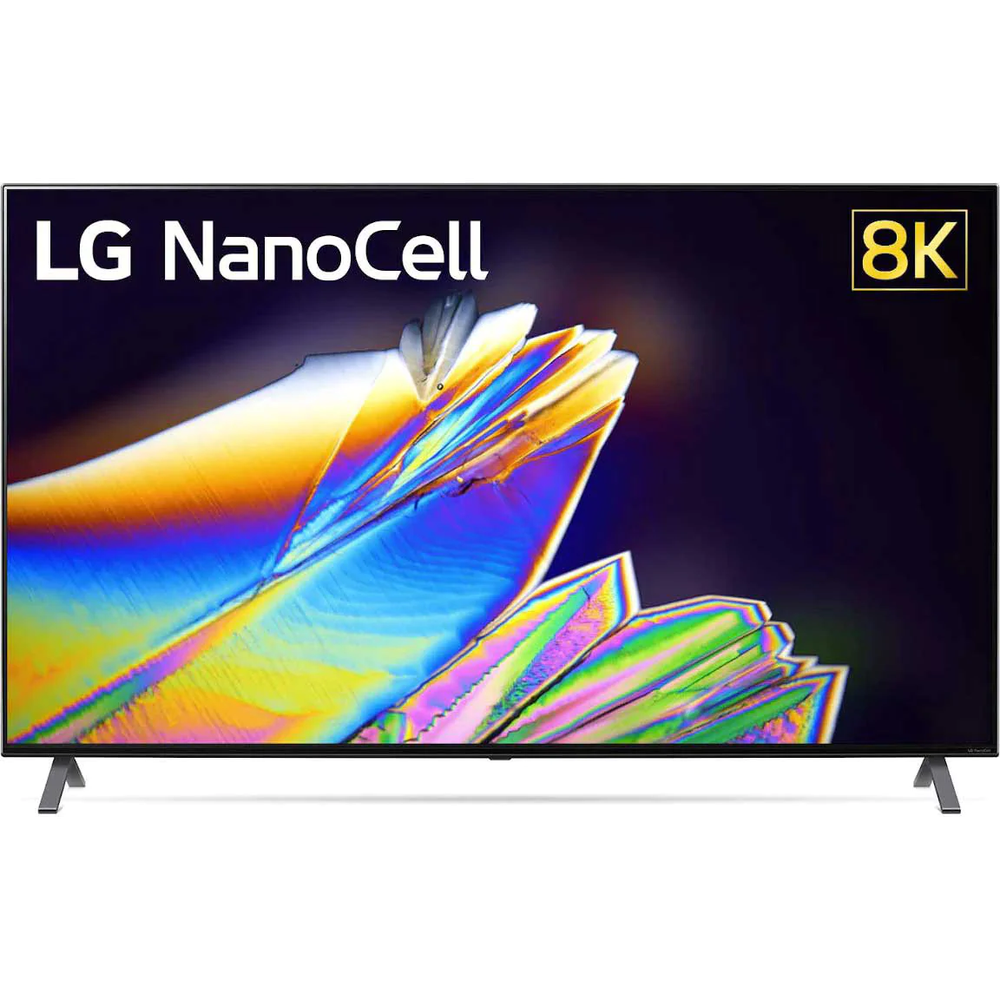 Фото - Телевизор 55 LG 55NANO956 (8K UHD 7680x4320, Smart TV) черный 4k uhd телевизор lg 70un70706la