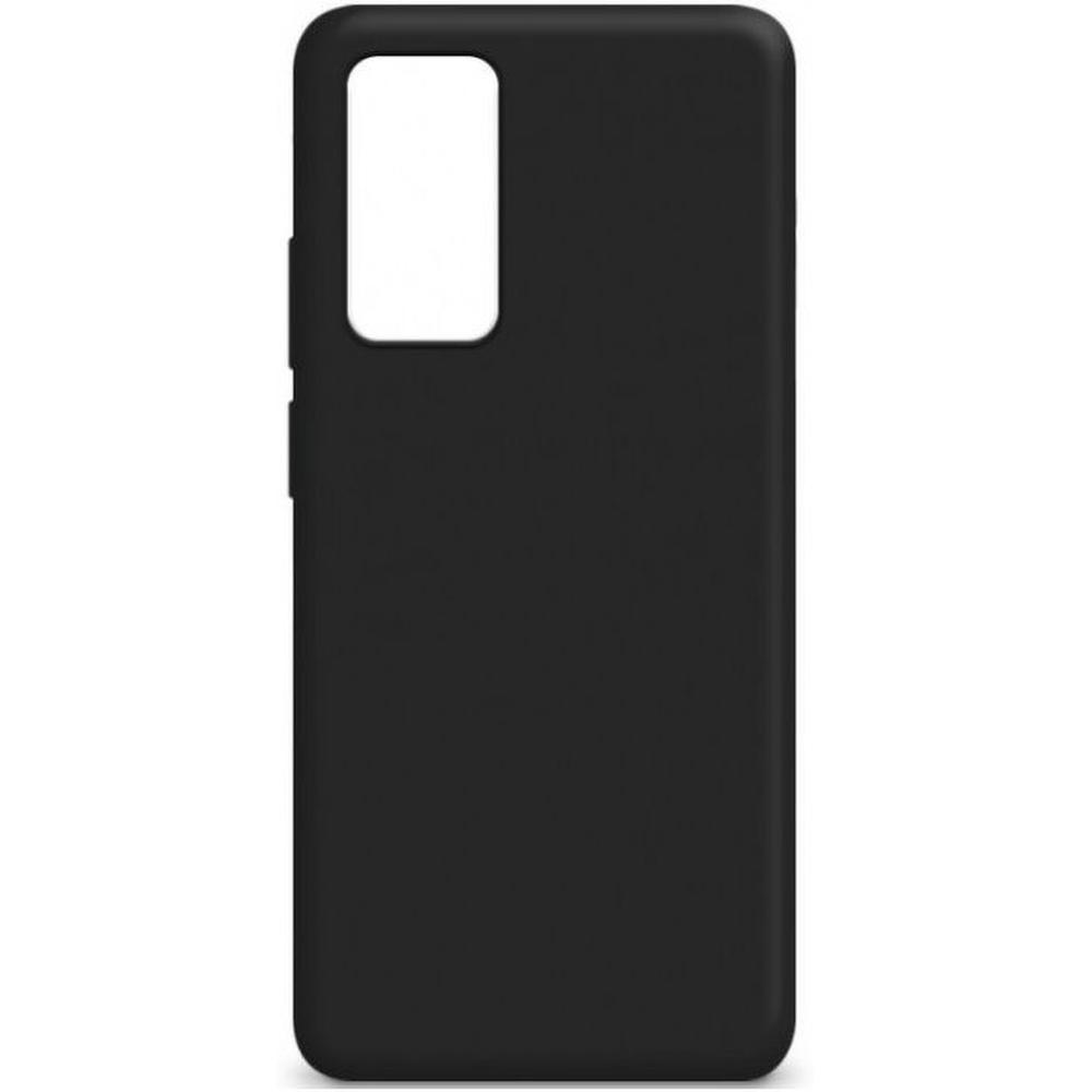 Чехол для Xiaomi Mi 10TMi 10T Pro Zibelino Soft Matte черный
