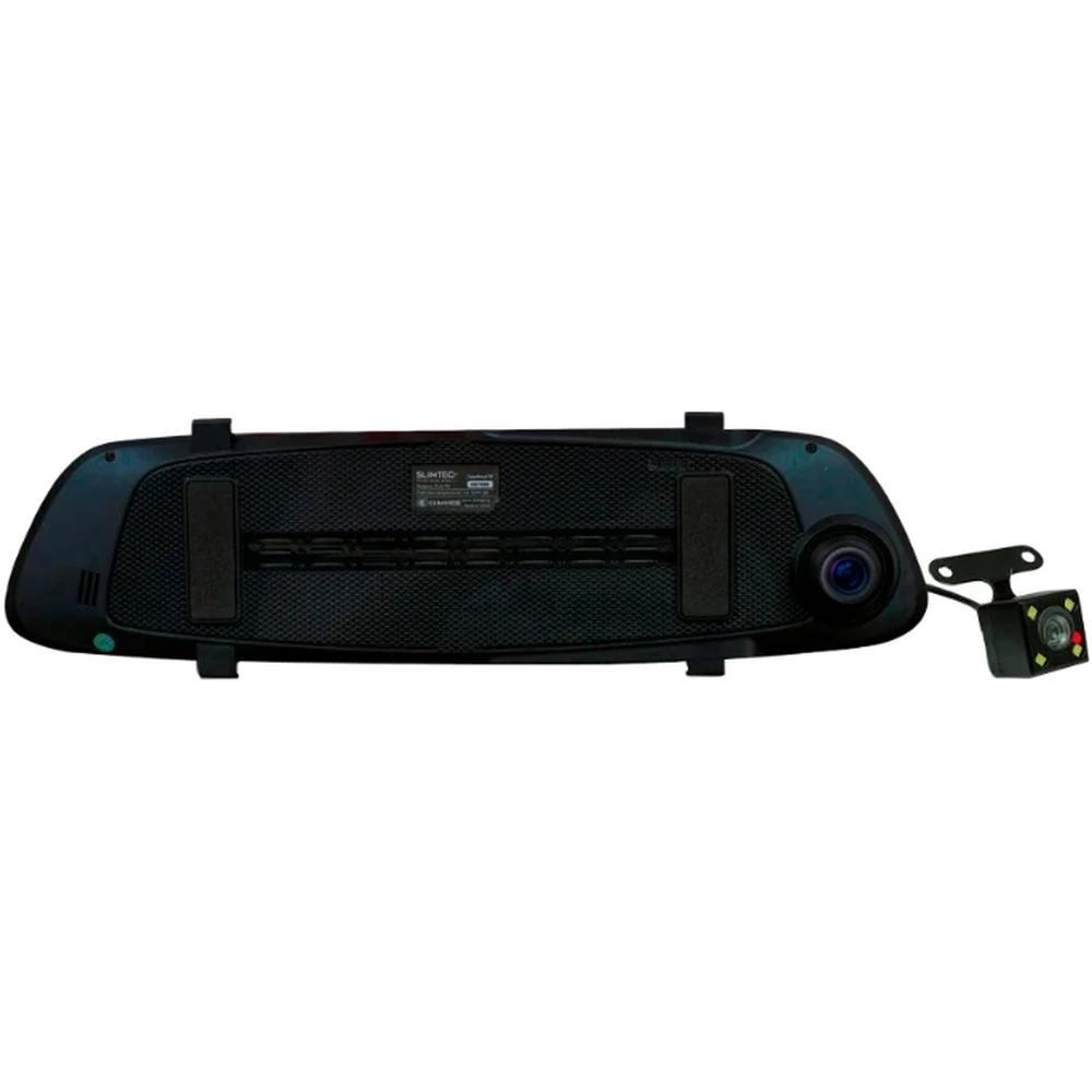 Автомобильный видеорегистратор Slimtec Dual M5