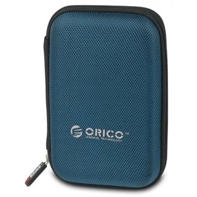 Фото - Чехол для жесткого диска 2.5 Orico PHD-25 синий small rider чехол органайзер для 3 х колесного самоката boots совушки тем синий 1163153 цв 1163176