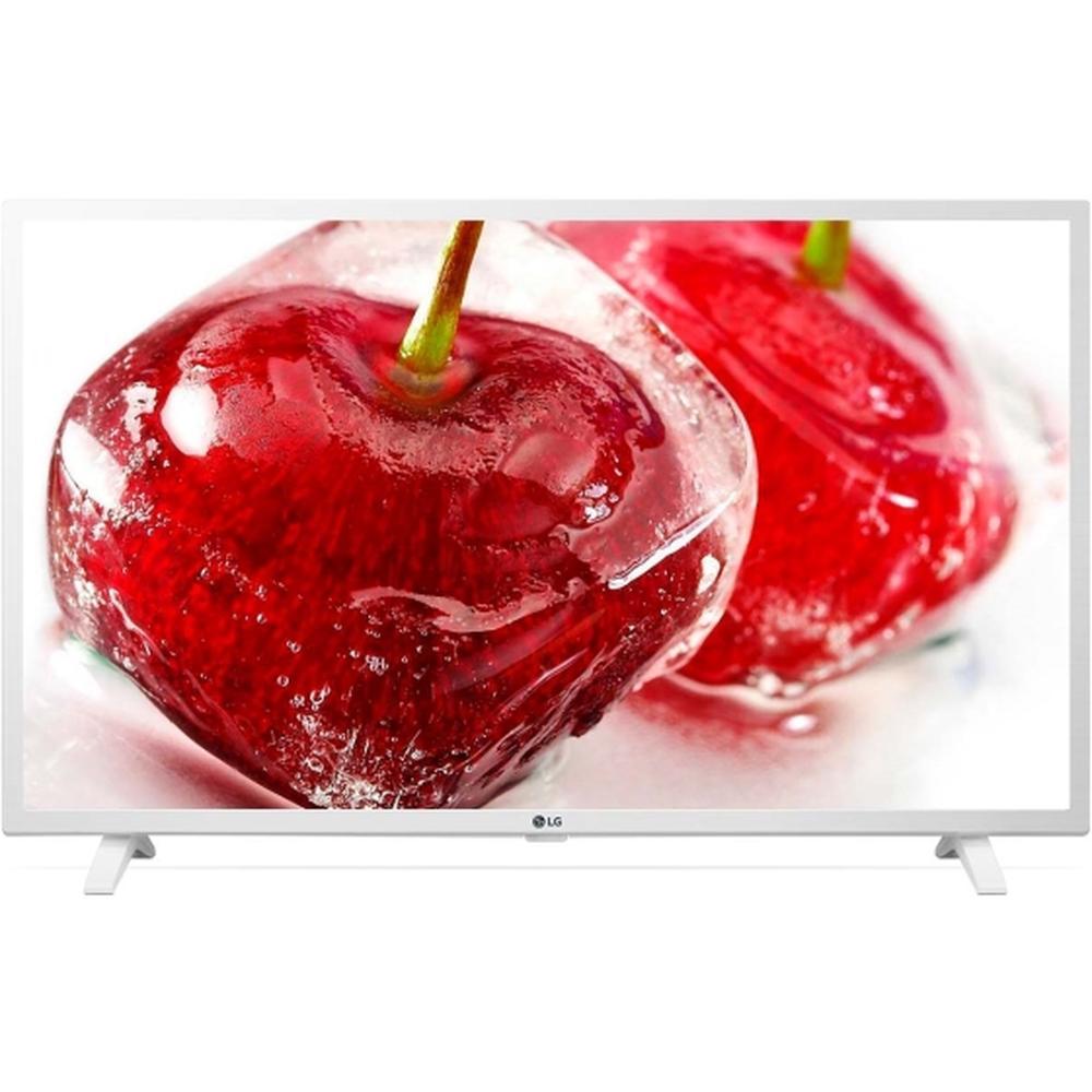 Фото - Телевизор 32 LG 32LM638BPLC (HD 1366x768, Smart TV) белый телевизор 32 lg 32lm558bplc hd 1366x768 черный