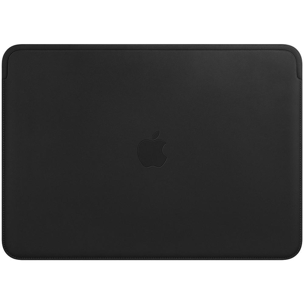 13 Чехол для ноутбука Apple MacBook Pro черный