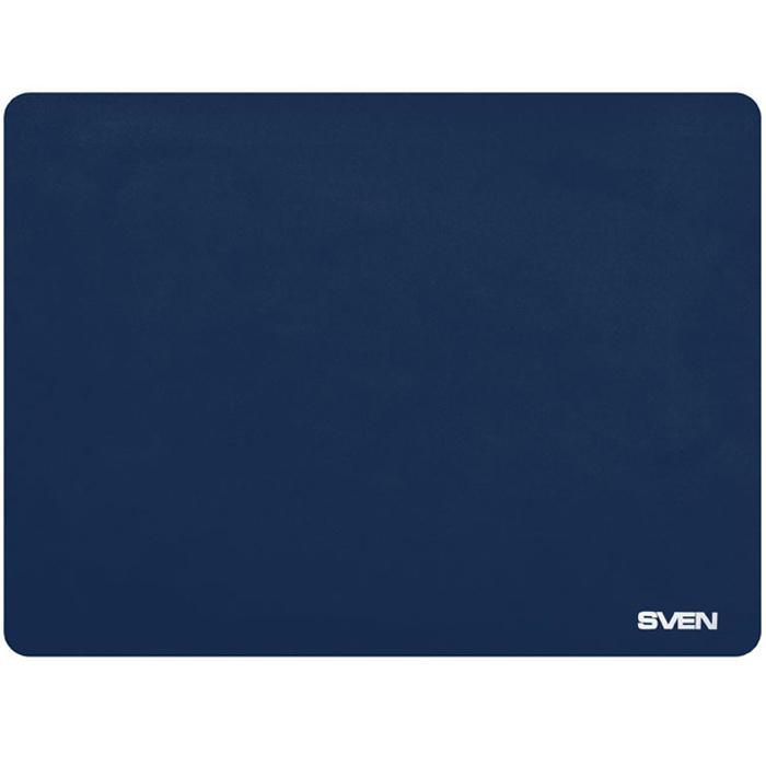 Коврик для мыши SVEN HC-01-01 Blue коврик для мыши sven sa 220х180х0 7мм