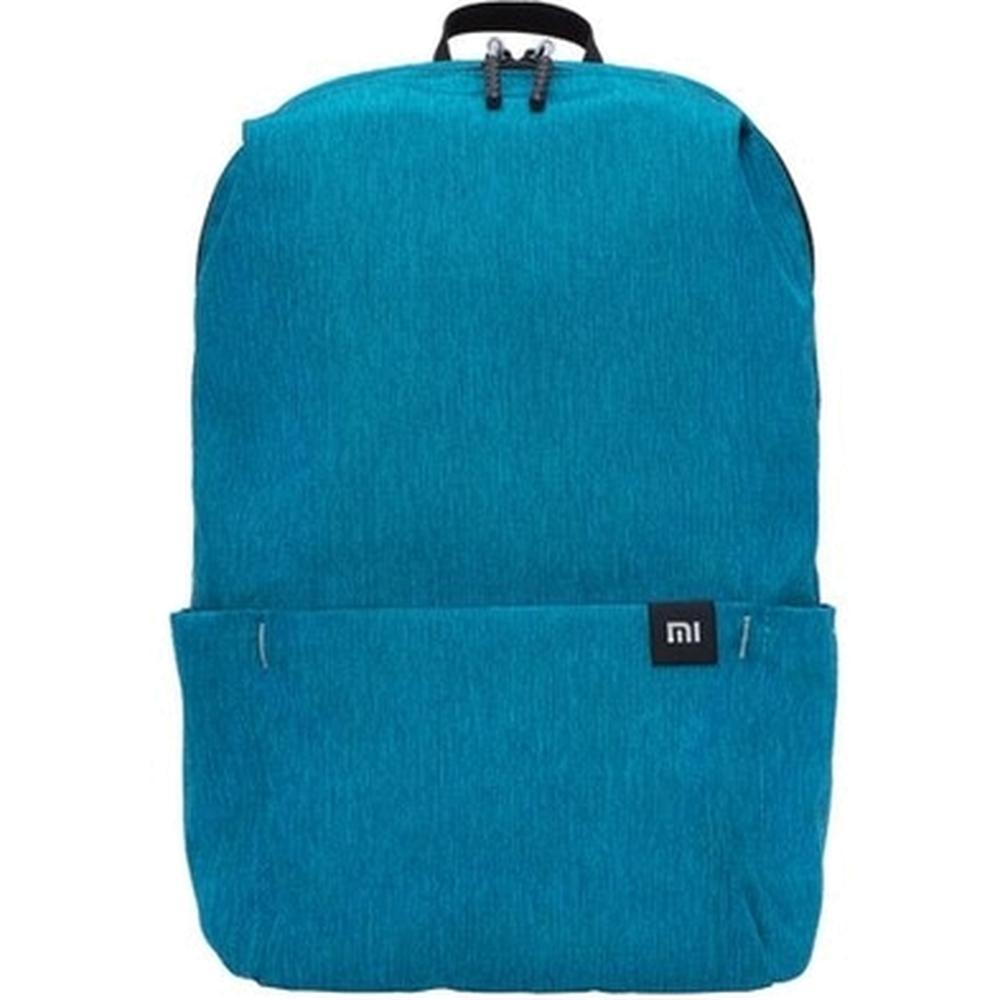 Фото - 13 Рюкзак для ноутбука Xiaomi Mi Casual Daypack, синий рюкзак для ноутбука xiaomi mi casual daypack zjb4147gl 13 3 розовый