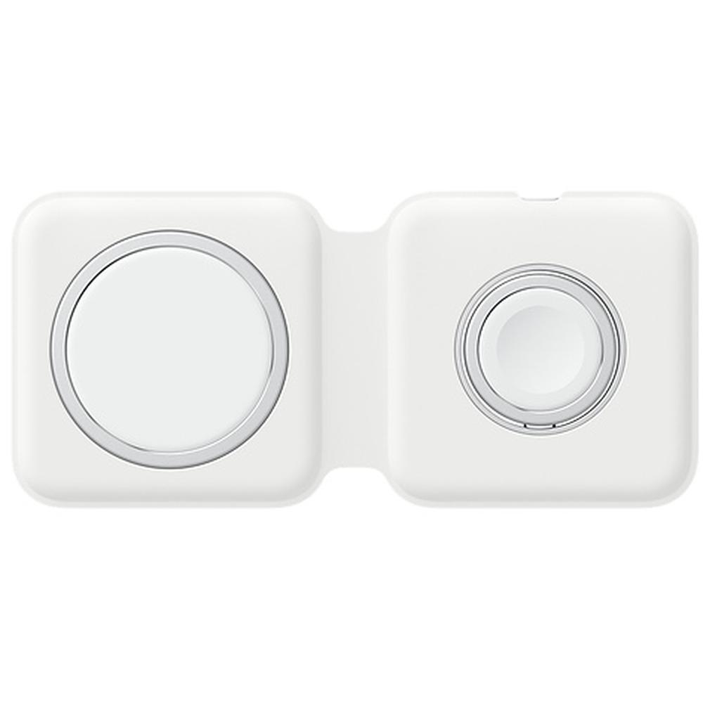 Фото - Двойное зарядное устройство MagSafe Duo Charger зарядное устройство