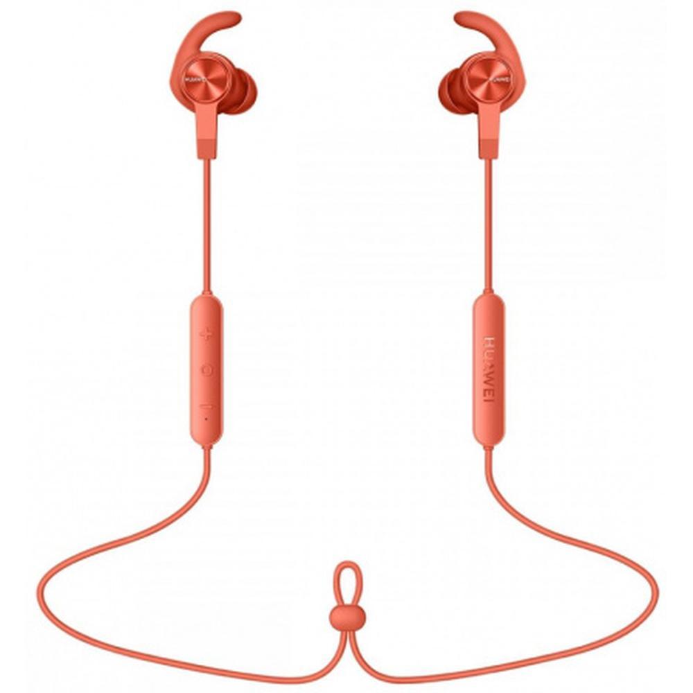 Bluetooth гарнитура Huawei AM61 Lite Orange наушник