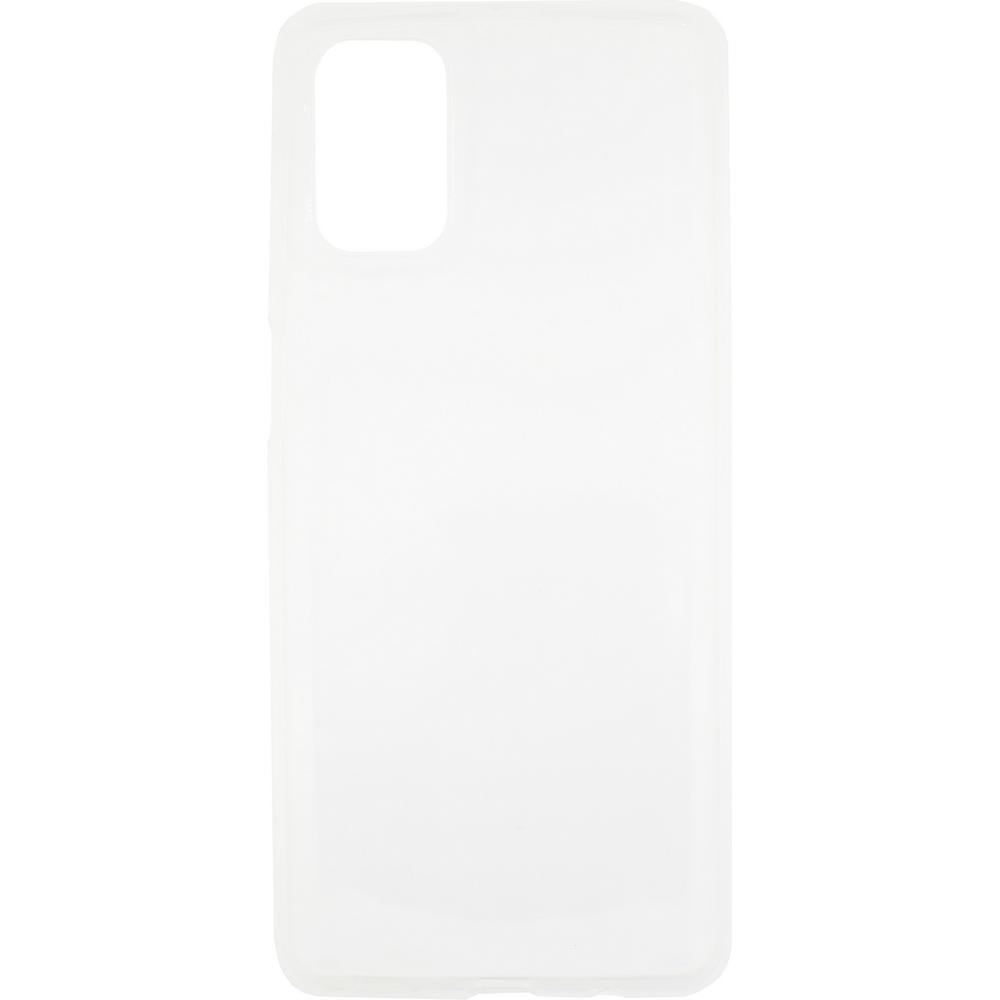 Фото - Чехол для Samsung Galaxy M31S SM-M317 Zibelino Ultra Thin Case прозрачный чехол для samsung galaxy s20 ultra sm g988 zibelino ultra thin case прозрачный