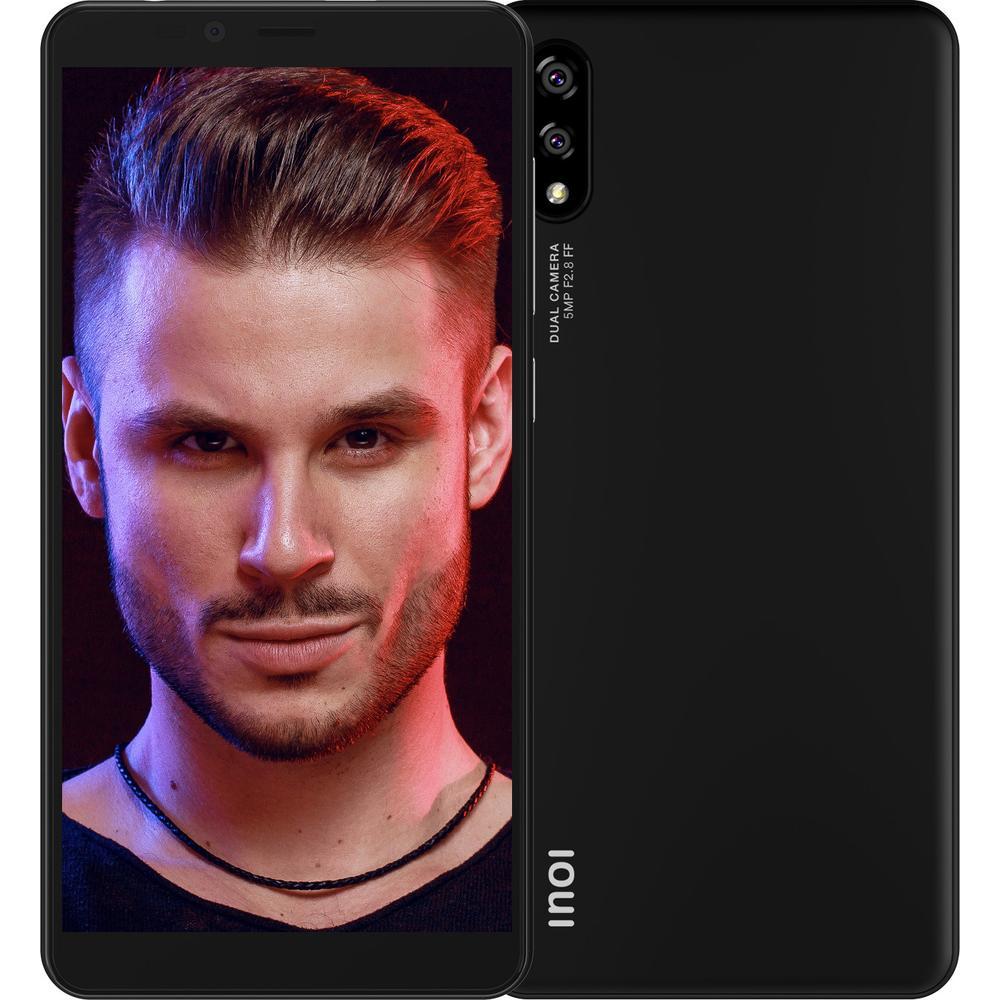 смартфон inoi kphone Смартфон Inoi 5 Lite 2021 Black