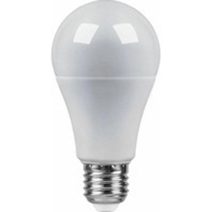 Фото - Светодиодная лампа Feron LB-94 (15W) 230V E27 4000K A60 25629 лампа светодиодная feron lb 65 25822 e27 e40 70w 4000k цилиндр матовая