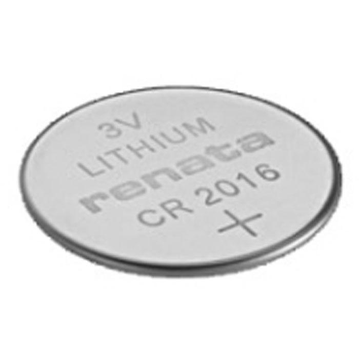 Батарейки Renata CR2016 1шт недорого