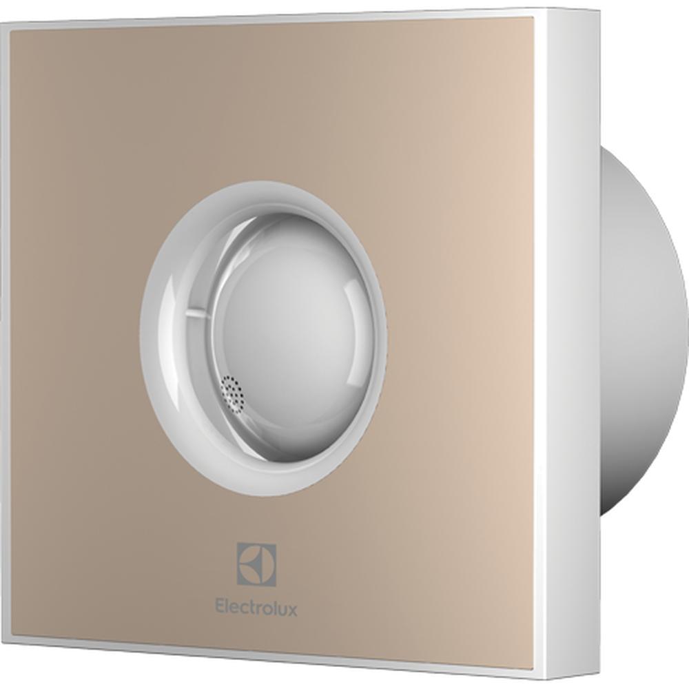 Вентилятор вытяжной Electrolux Rainbow EAFR-120 beige