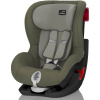 Автокресло Britax Romer King II Black Series Olive Green Trendline