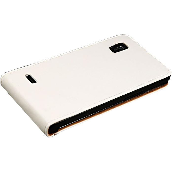 Чехол для LG L9 P765, белый