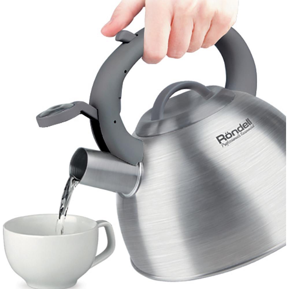 Чайник Rondell Flamme RDS-227, 3 л. недорого