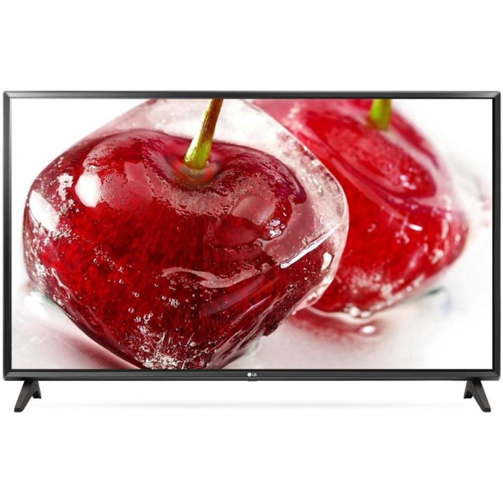 Фото - Телевизор 32 LG 32LM577BPLA (HD 1366x768, Smart TV) серый телевизор lg 32lj500u 32 2017