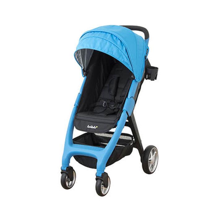 Прогулочная коляска Larktale Chit Chat Stroller Freshwater Blue