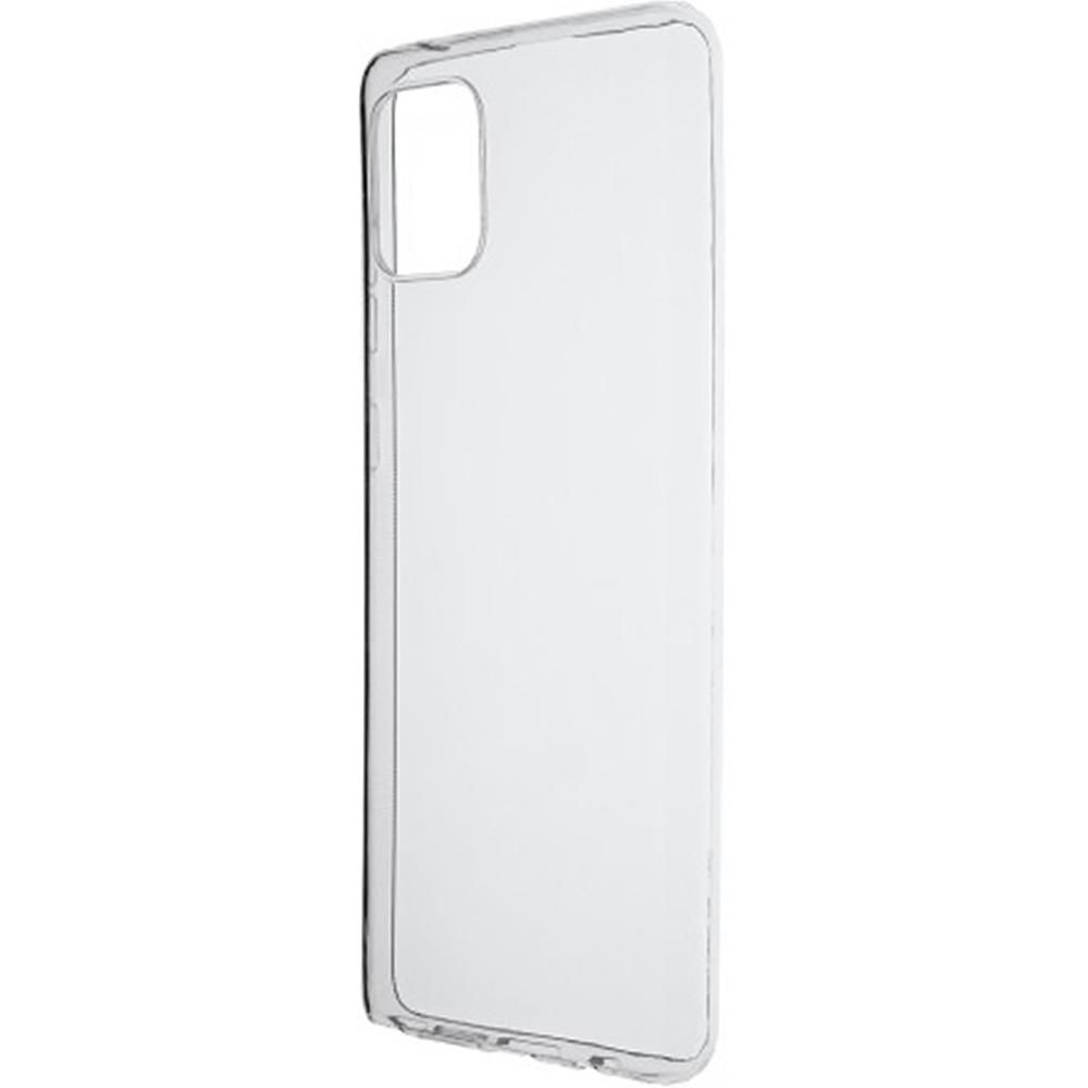 Фото - Чехол для Samsung Galaxy S10 Lite SM-G770 Zibelino Ultra Thin Case прозрачный чехол для samsung galaxy s20 ultra sm g988 zibelino ultra thin case прозрачный