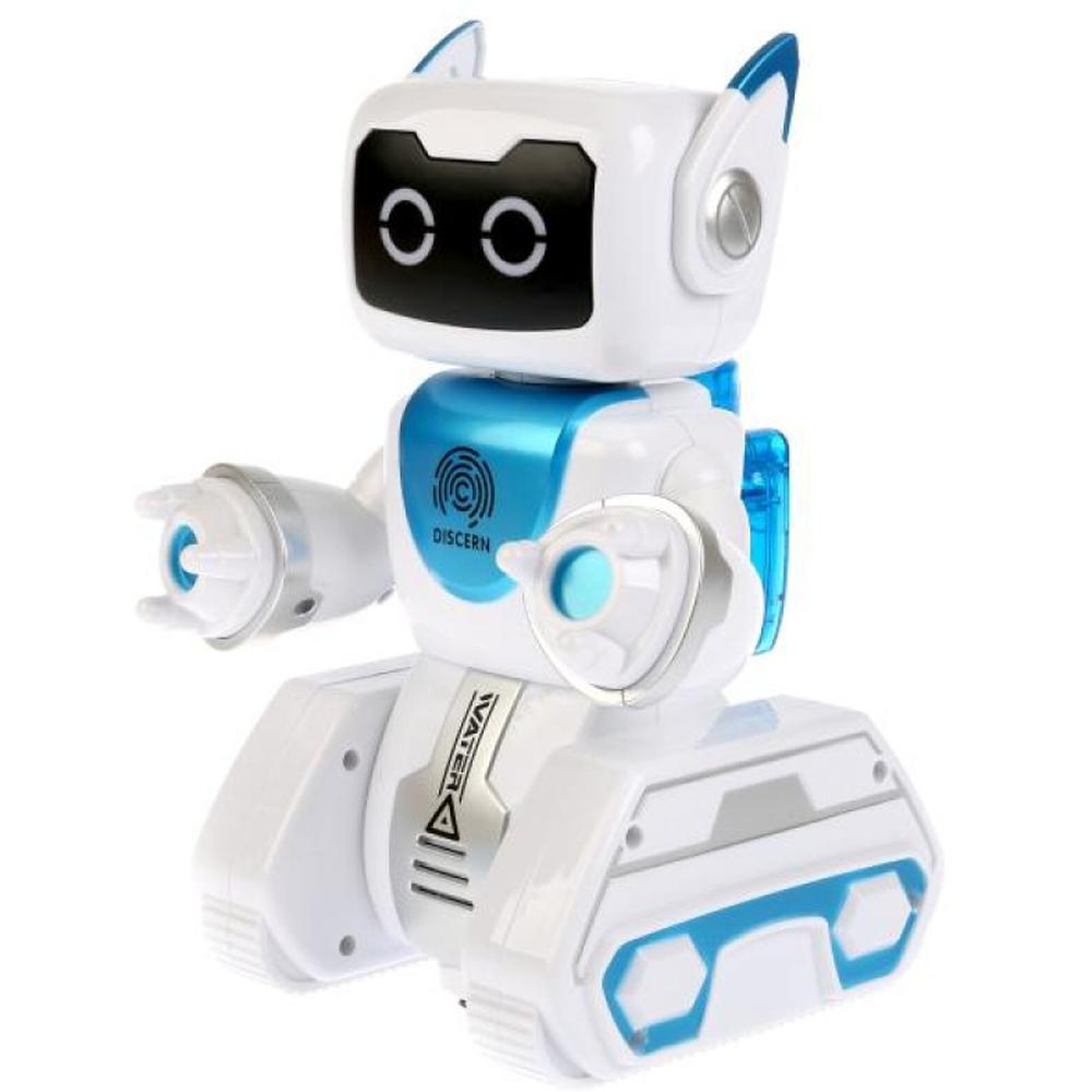 Junfa toys Робот Пультовод. Вольт ZY833136