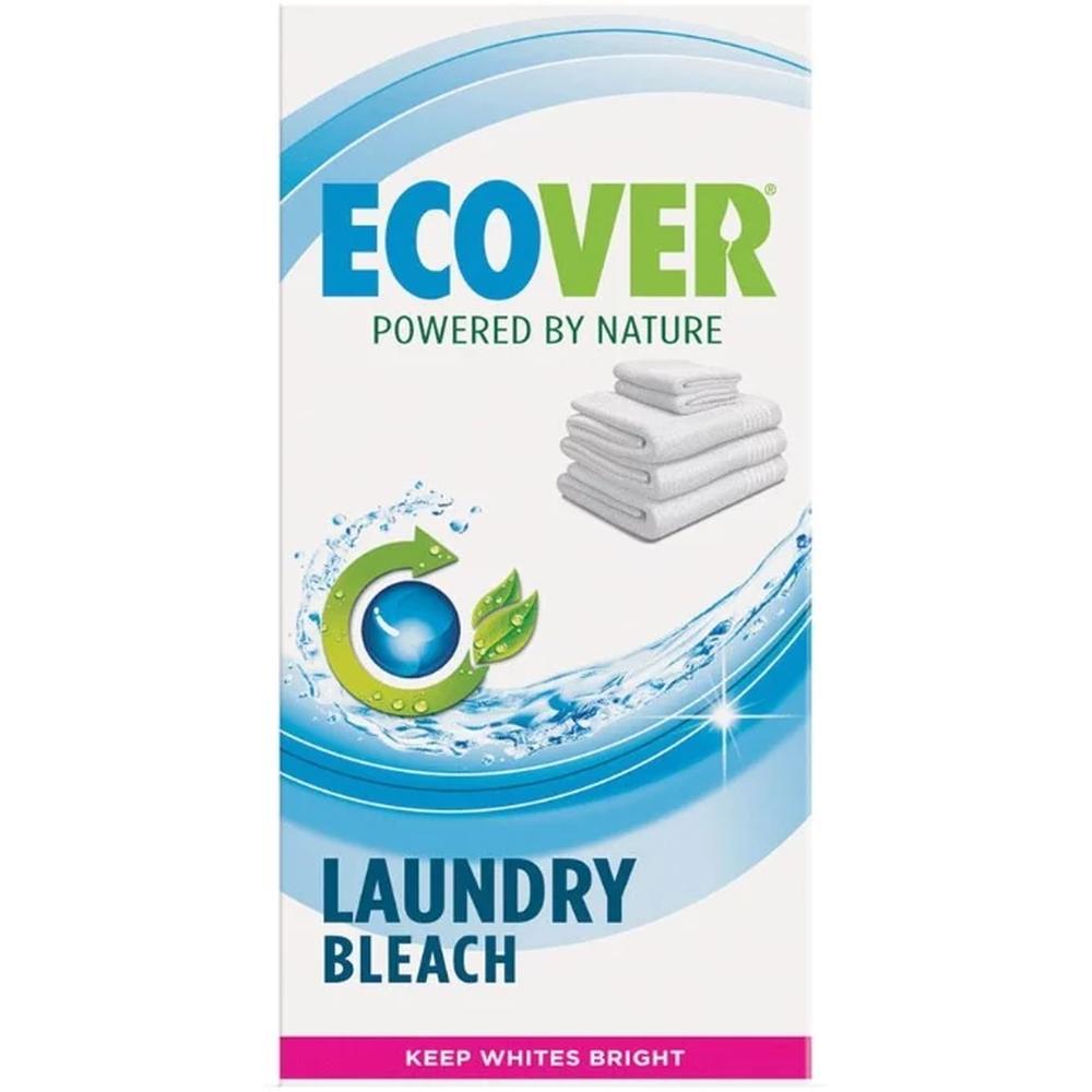 Отбеливатель Ecover Экологический отбеливатель, 400 г. бытовая химия luxus отбеливатель до 60 градусов 250 г