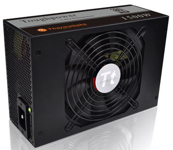 Блок питания 1500W Thermaltake Toughpower TP-1500MPCEU