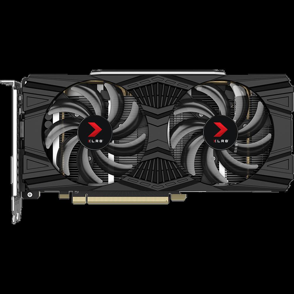 colorful geforce gtx 1660 ti graphics card Видеокарта PNY GeForce GTX 1660 Ti 6144Mb, XLR8 Dual Fan (VCG1660T6DFPPB) 1xHDMI, 3xDP Ret