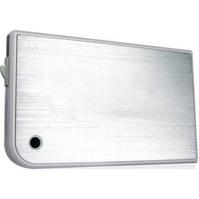 Фото - Корпус 2.5 AgeStar 3UB2A14 SATA, USB3.0 White корпус 2 5 agestar 3ub2a8 6g sata usb3 0 silver