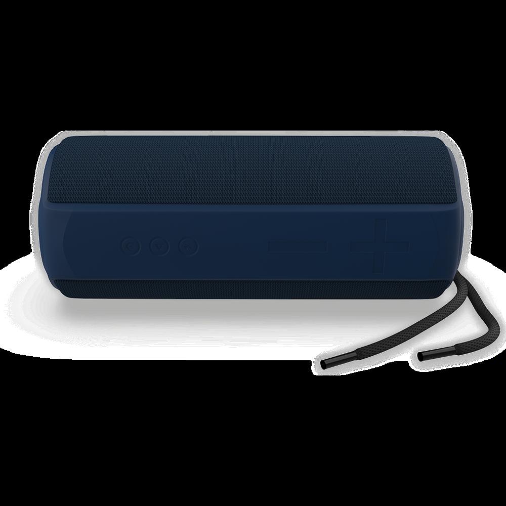 Портативная bluetooth-колонка Hiper NARVI Deep Blue