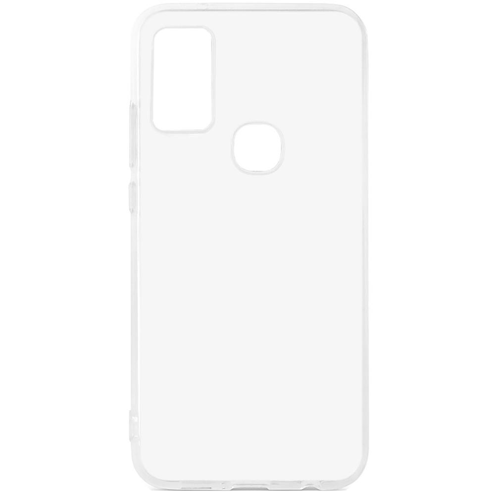 Фото - Чехол для Samsung Galaxy M51 SM-M515 Zibelino Ultra Thin Case прозрачный чехол для samsung galaxy s20 ultra sm g988 zibelino ultra thin case прозрачный