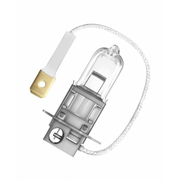 Автомобильная лампа H3 100W 12V PKY22S OSRAM
