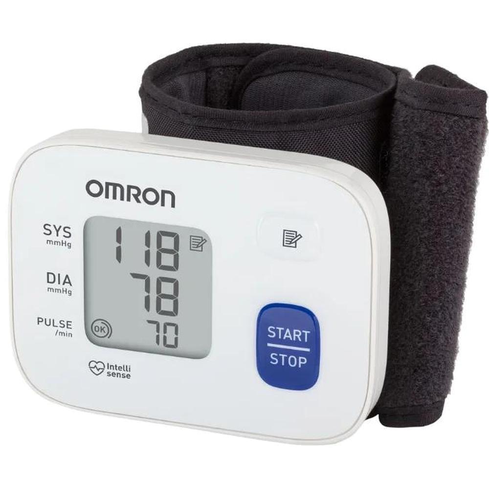 Тонометр OMRON RS1 (HEM-6120-RU) недорого