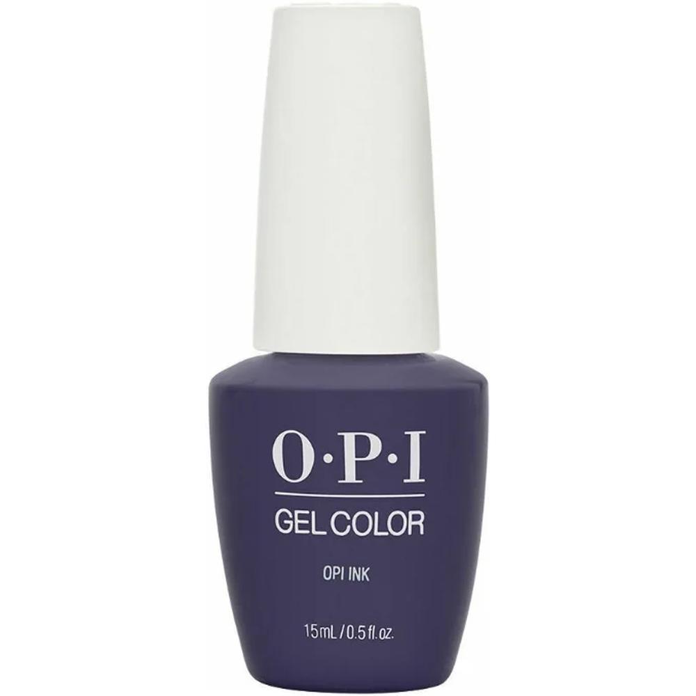 Фото - OPI Гель-лак для ногтей Classics GelColor OPI Ink., 15 мл. гель лак для ногтей opi classics gelcolor 15 мл lincoln park after dark