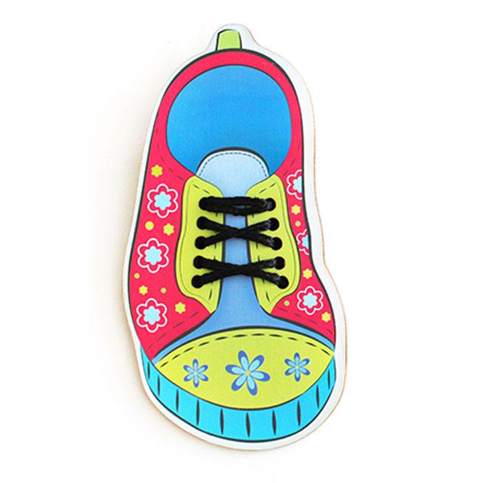 Мастер игрушек Шнуровка Обувь IG0073