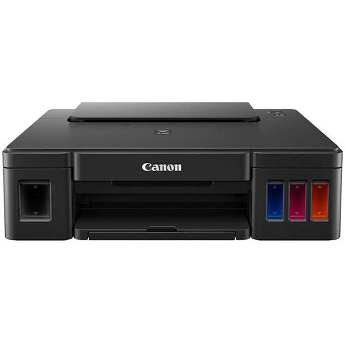 Принтер Canon Pixma G1411 цветной А4