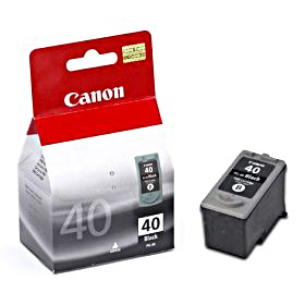 Фото - Картридж Canon PG-40 для Pixma MP450/150/170/iP6220D/6210D/2200/1600 картридж t2 ic cpg40 для canon pixma ip1200 1300 1600 1700 1800 1900 2200 2500 2600 mp140 150 160 черный