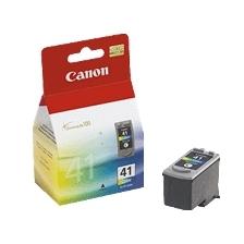 Фото - Картридж Canon CL-41 color для Pixma MP450/150/170/iP6220D/6210D/2200/1600 картридж canon cl 513 color для pixma mp240 mp260 mp480