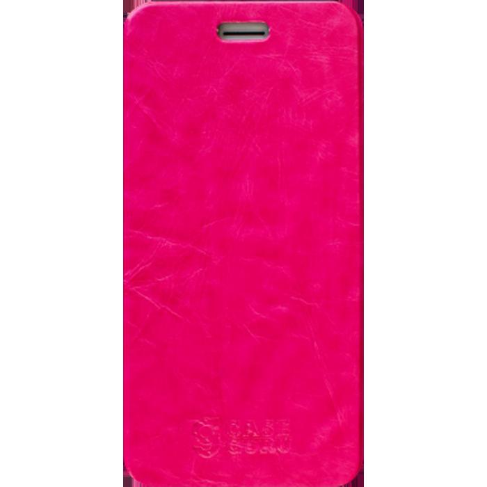 Чехол для Xiaomi Mi A2 Lite CaseGuru Magnetic Case, розовый чехол caseguru для xiaomi redmi 8a magnetic case glossy violet 106317
