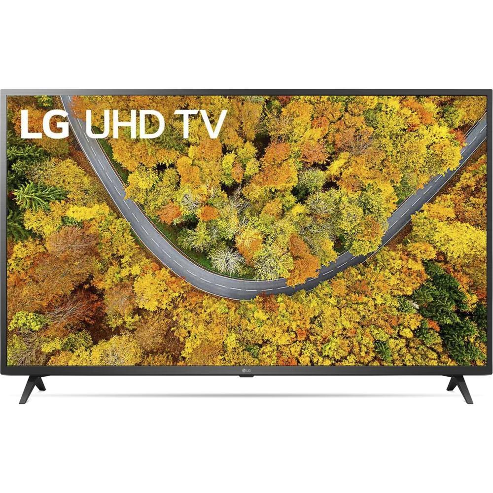 Фото - Телевизор 55 LG 55UP76006LC (4K UHD 3840x2160, Smart TV) черный 4k uhd телевизор samsung ue70au7100uxru