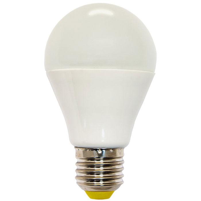 Фото - Светодиодная лампа Feron LB-93 (12W) 230V E27 4000K A60 25487 лампа светодиодная feron lb 65 25822 e27 e40 70w 4000k цилиндр матовая