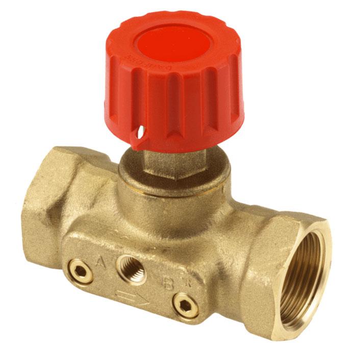 Запорный клапан Danfoss ASV-M 20 003L7692