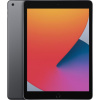 Планшет Apple iPad (2020) 128Gb Wi-Fi Space Gray (MYLD2RU/A)